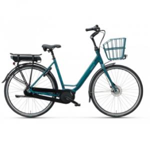 El-cykler